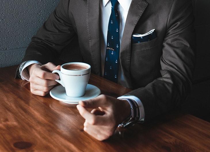 4 consejos para una entrevista de trabajo