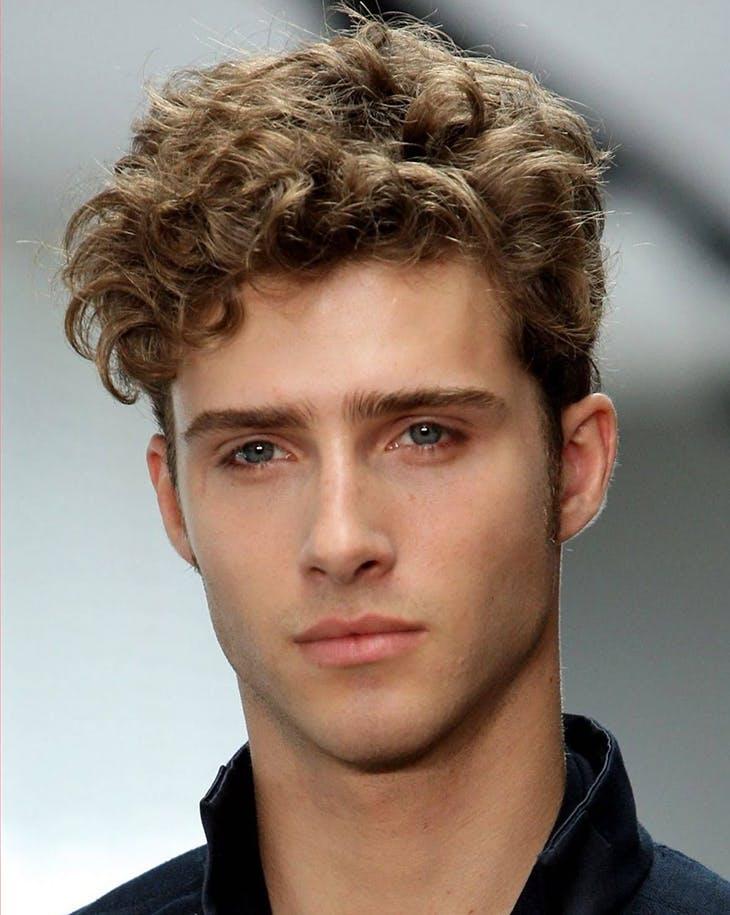 Para él: 3 cortes de pelo para verano