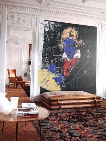 Consigue la casa de tus sueños con estas 5 ideas para decorar paredes