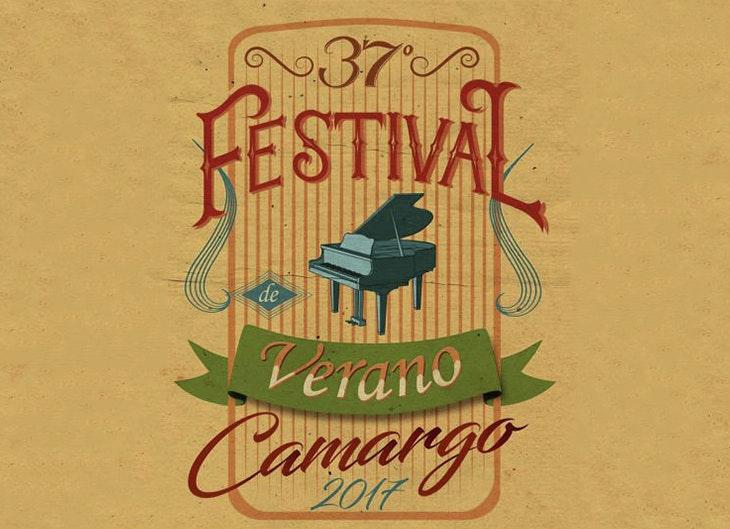 ¡Ya empieza el Festival de verano de Camargo!