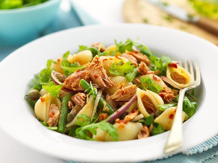 4 recetas fáciles para cenar con invitados