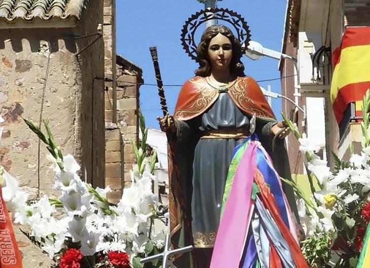 Celebra la fiesta de San Pantaleón en Escobedo de Camargo