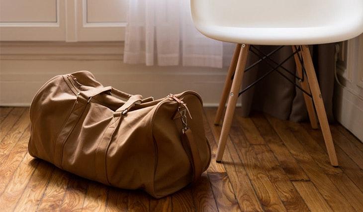 4 trucos para hacer la maleta sin dejarte nada