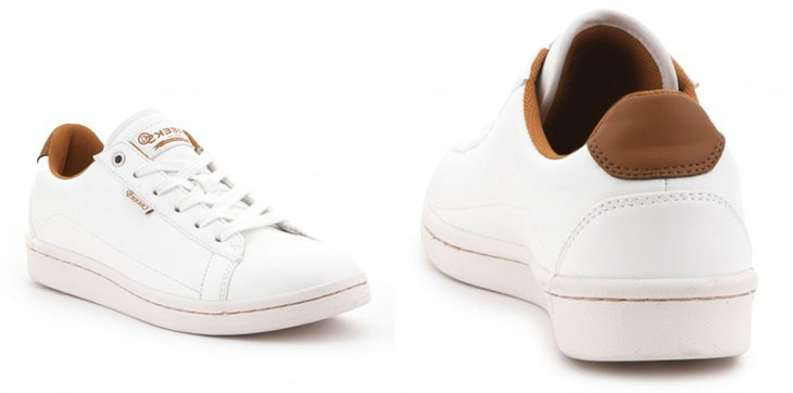 Zapatillas playeras para chicos: fresquitas y chic