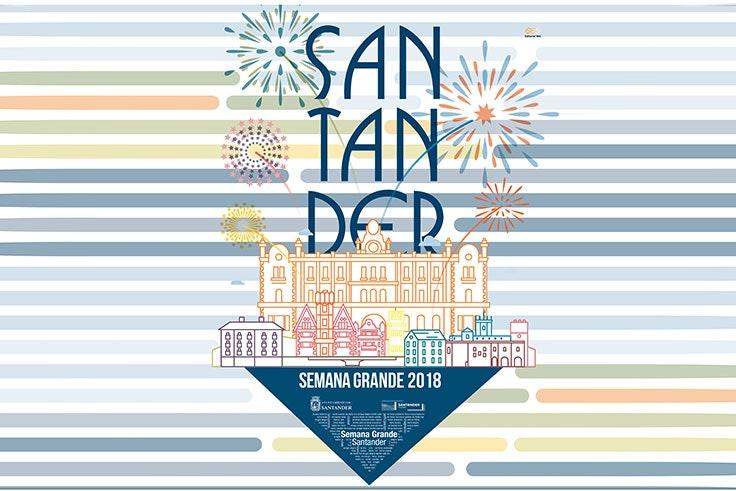 Fiestas Santaner 2018