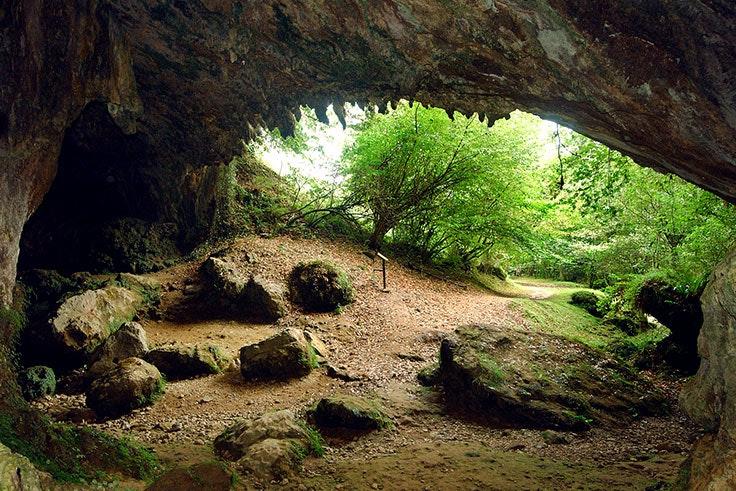 Parque Paleolítico de la Cueva del Valle