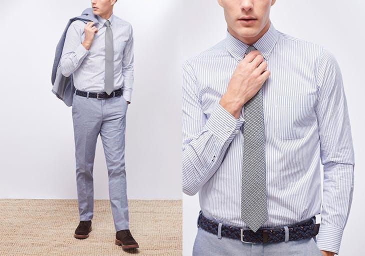 Las mejores camisas de vestir para hombreLas mejores camisas de vestir para hombre