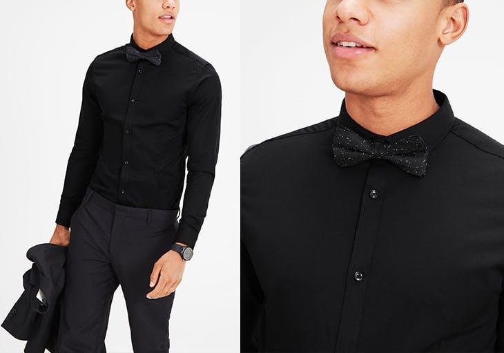 Las mejores camisas de vestir para hombre