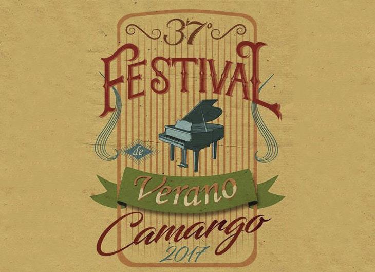 Festival de verano de Camargo