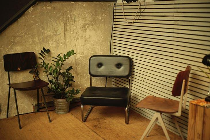 3 ideas para una decoración vintage que te sorprenderán