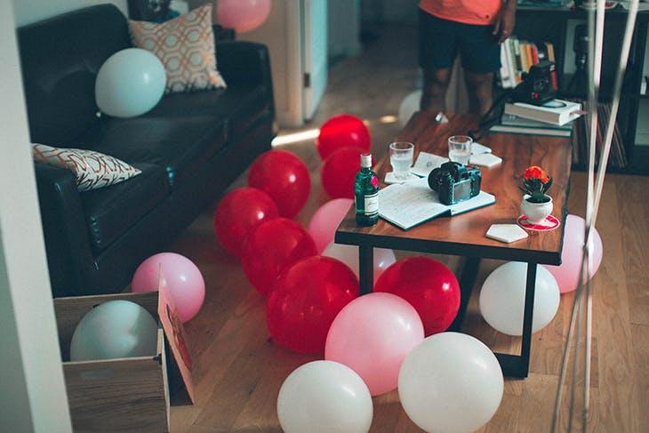 Las mejores ideas para una fiesta sorpresa