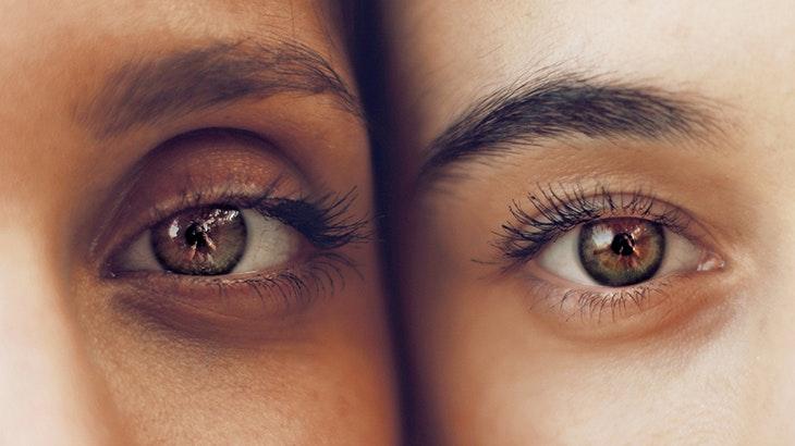 4 claves de maquillaje para agrandar los ojos