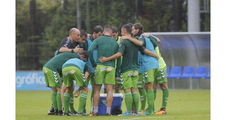 El Racing se despide de la Copa, pero el sueño del ascenso continúa