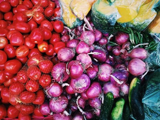 3 recetas vegetarianas de moda deliciosas