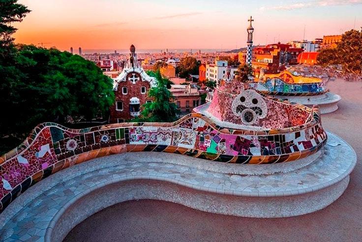 destinos-españoles-Barcelona