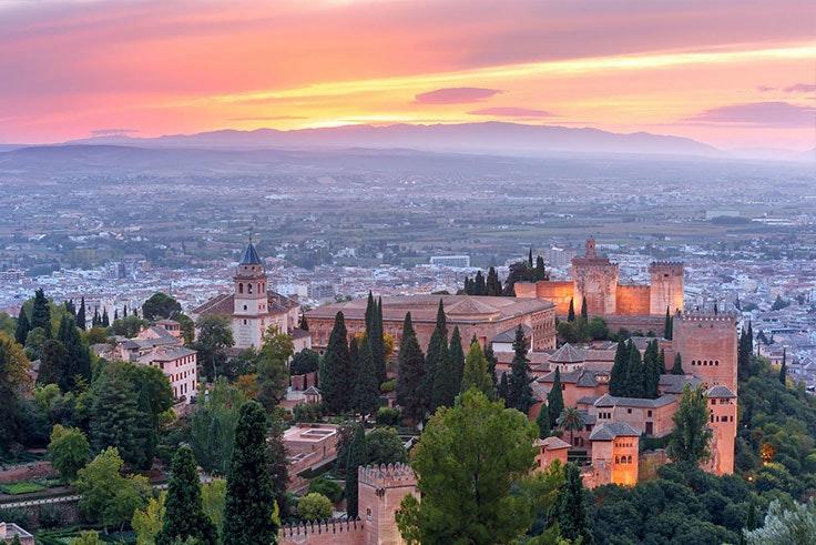 destinos-españoles-Granada