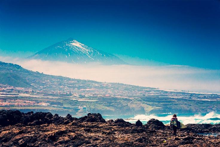 destinos-españoles-Tenerife
