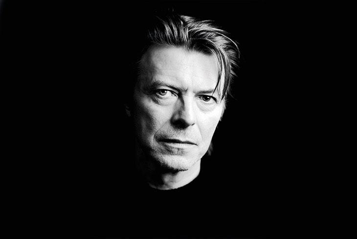 Recordando a David Bowie de la mejor manera posible