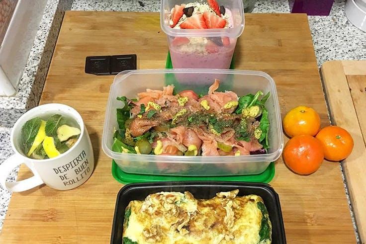 lifestyle, comida, saludable, recetashue