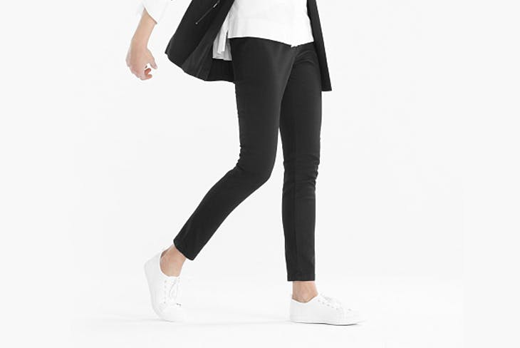 Cómo combinar tus jeans para un look 10