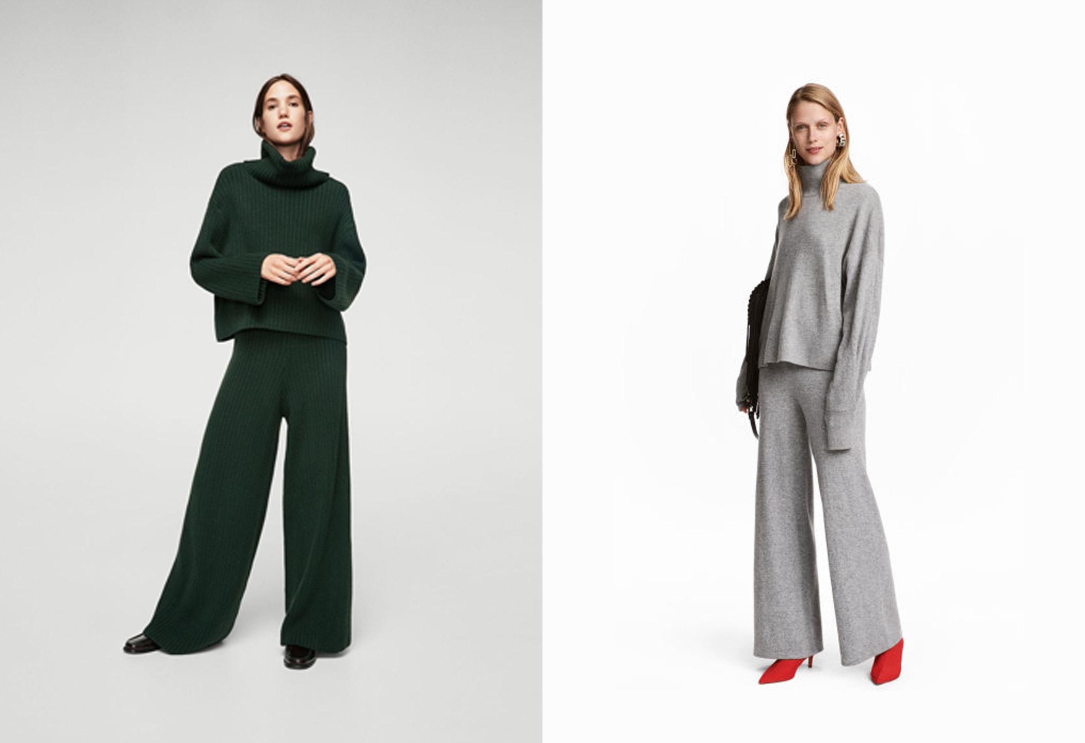 4 pantalones palazzo imprescindibles en tu armario