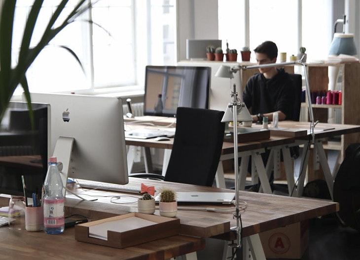 La jornada laboral cántabra, la tercera más efectiva del país