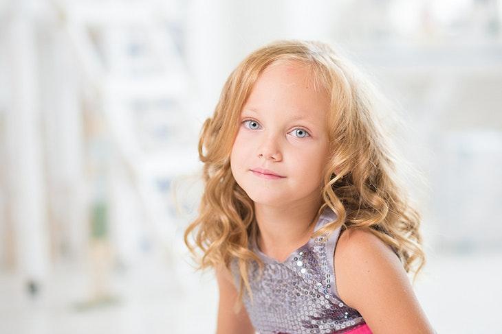 ¡Descubre 4 peinados para niñas para cada ocasión!