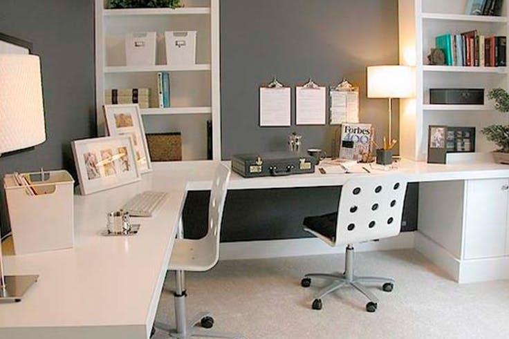Mobiliario, Trabajo, oficina, decoración