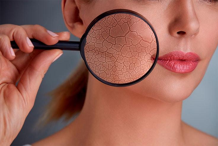 Es importante cuidar la piel para que no nos afecte al cambio de hora.