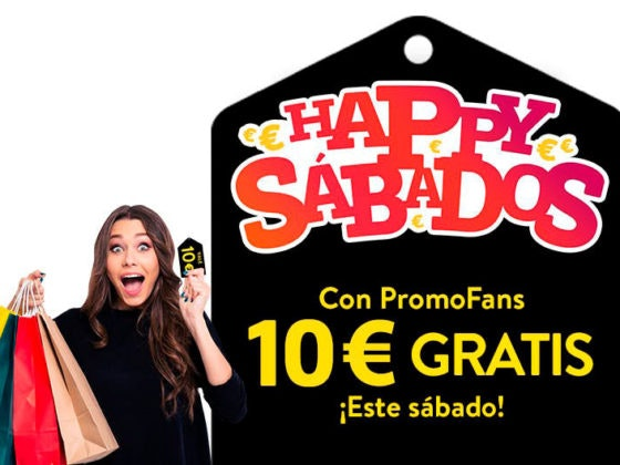 Happy sábados
