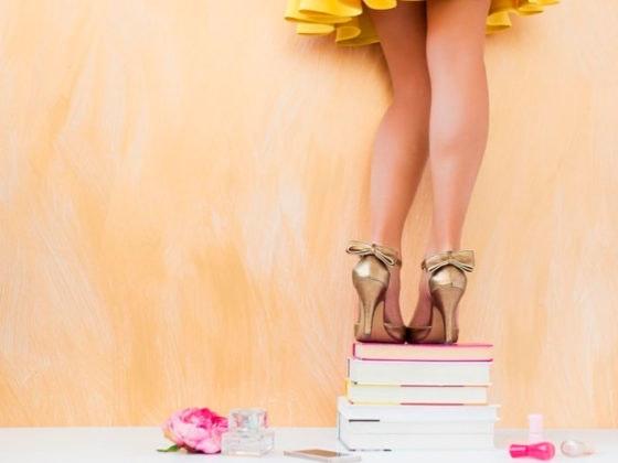 Lecturas sobre moda.
