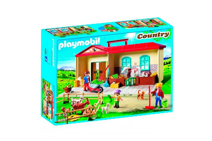 black friday juguetes playmobil