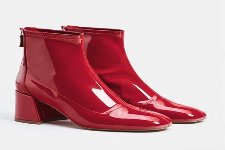 calzado mujer otoño