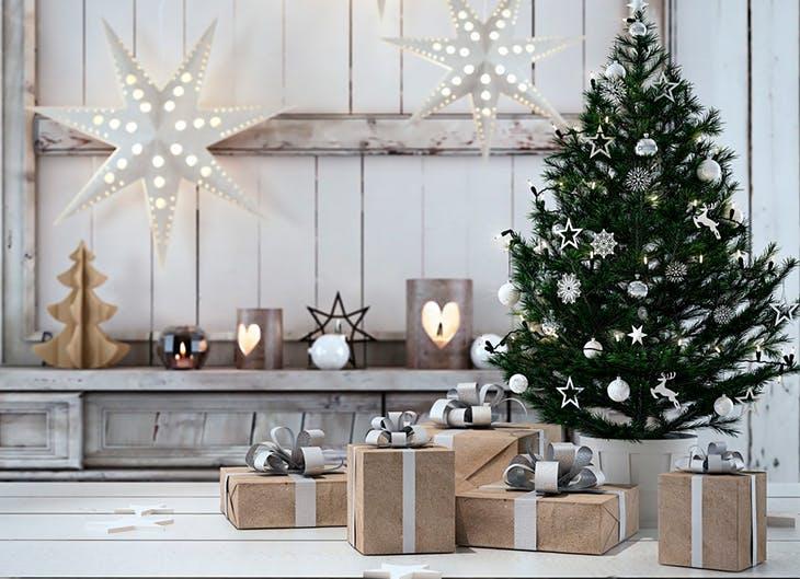 decora tu casa esta Navidad
