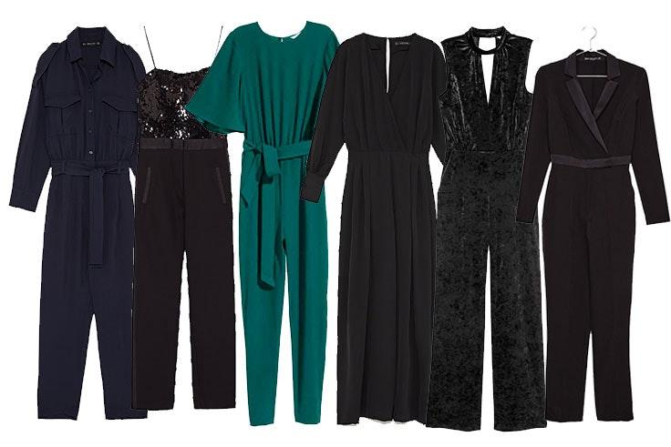 49,95€ (Zara) / 39,95€ (Zara) / 19,99€ (H&M) / 49,95€ (Zara) / 29,99€ (H&M) / 39,99€ (Bershka)