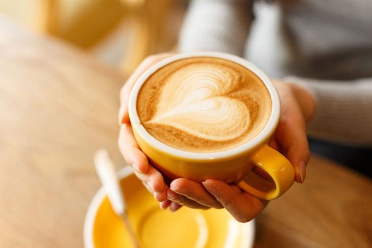 oferta café