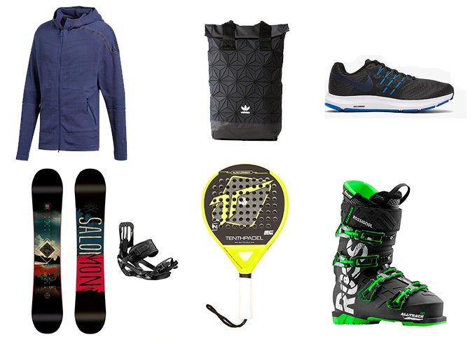regalos de moda deportiva chico