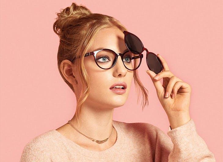 Promoción Gafas Soloptical