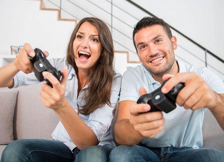 Las mejores promociones en videojuegos