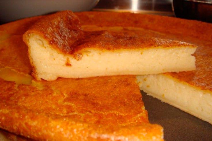 Dulces típicos de Cantabria