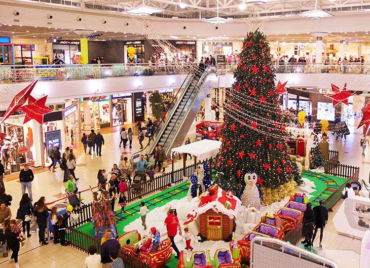 Navidad en Valle Real