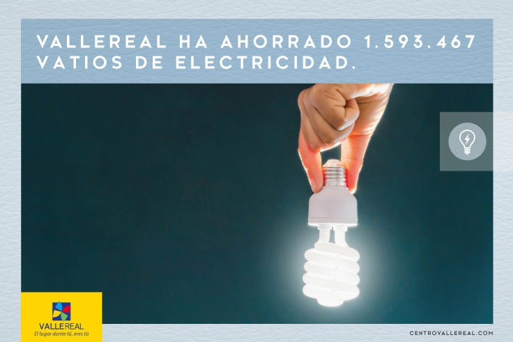 reducción consumo energía