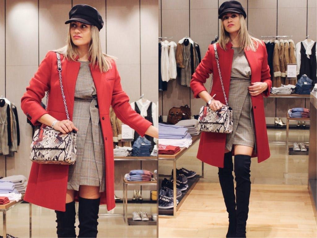 Natalia Silverland look