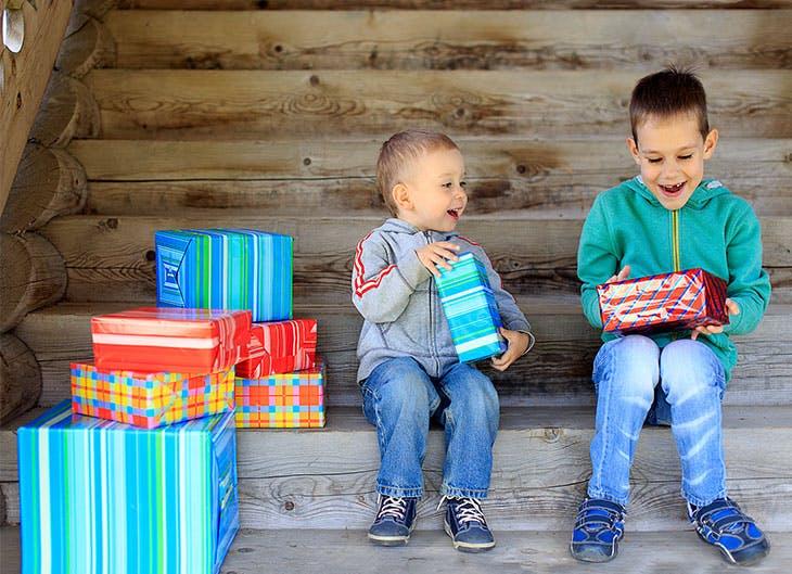 regalos para los peques de la casa