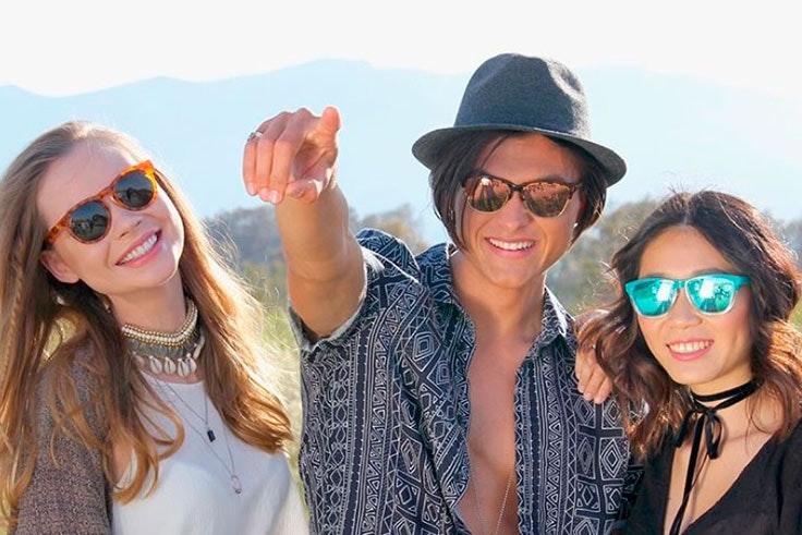 descuentos en gafas de sol Soloptical