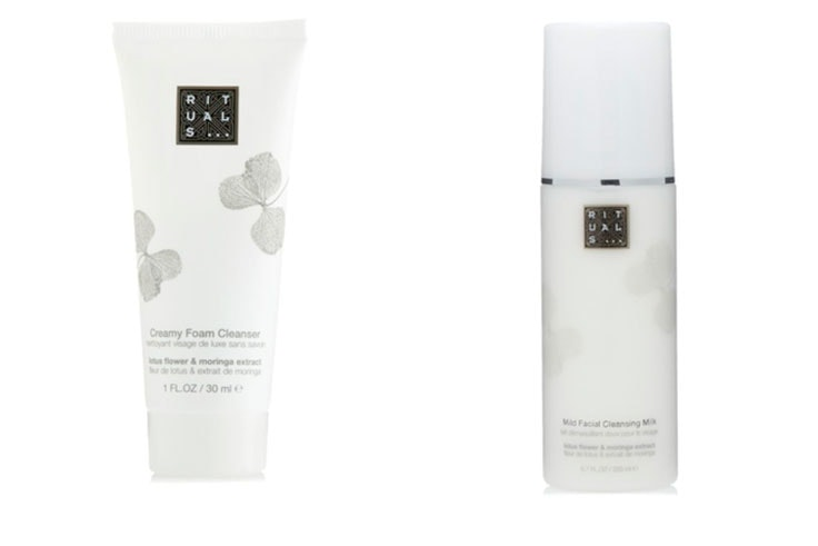 Limpieza profunda de tu piel