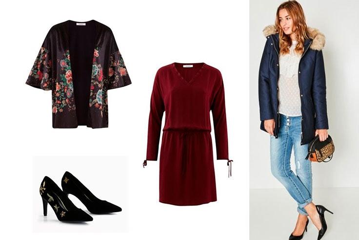 moda, prendas, rebajas, promociones, tendencias