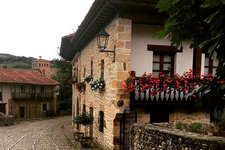 Vargas, Cantabria, turismo, planes culturales