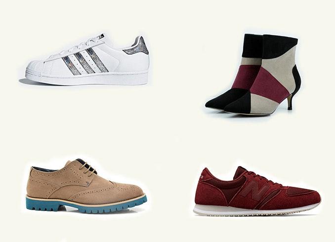 regalos calzado