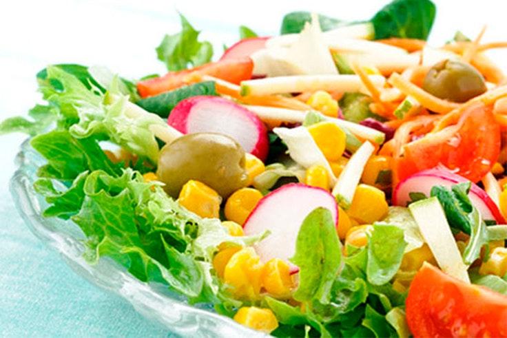 rutinas belleza comida sana